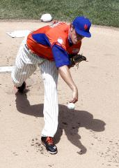 Rounding Third: Syndergaard giving the Mets something to believe in