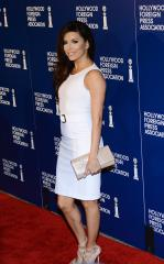 Eva Longoria discusses her education, beau Jose Antonio Baston