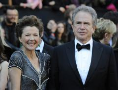 Annette Bening drama 'Face of Love' makes its LA premiere
