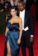 Kim Kardashian slams wedding rumors: 'We're not married yet'