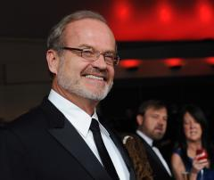Kelsey Grammer forgives sister's murderer but won't endorse parole