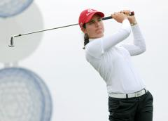 Top 5 stay the same in women's golf