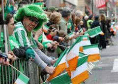 Ireland embraces global family for St. Patrick's Day and beyond