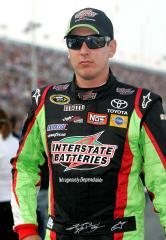 Kyle Busch wins latest Nationwide race