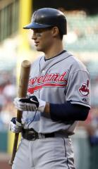 Indians decline option on Sizemore