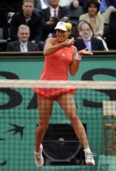 Ivanovic survives Wimbledon scare