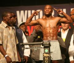 Mayweather faces boxing license scrutiny