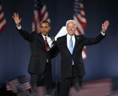 World leaders congratulate Obama