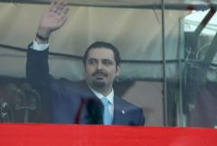 Tribunal opens for four suspects in killing of ex-Lebanese PM Hariri
