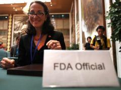 FDA approves high-intensity sweetener advantame