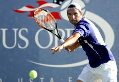 Montanes, Gasquet win French 1st rounders