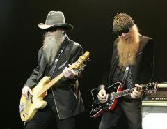 ZZ Top planning to tour smaller venues