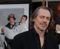 Buscemi, Scorsese may team up for pilot