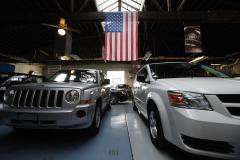 Lawmakers criticize GM, Chrysler bailout