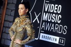 Katy Perry's 'Roar' ends 12-week reign of 'Blurred Lines'