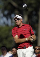 Poulter comes back for JBWere Masters win