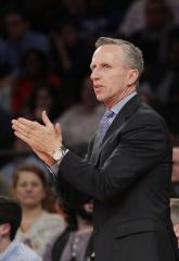 Charlotte Bobcats fire Coach Mike Dunlap
