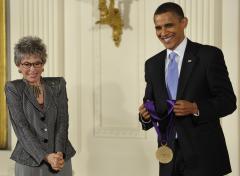 Screen Actors Guild to honor Rita Moreno