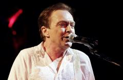 David Cassidy arrested for alleged DUI in upstate New York