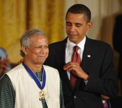 Court delays Yunus appeal in Bangladesh