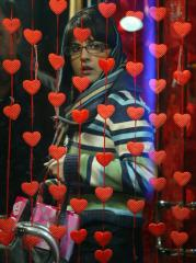 Nations say Valentine's too commercialized