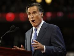 Parolee could become Romney's Horton