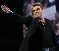 George Michael announces N. American tour