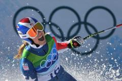 Lindsey Vonn still aims to race at Sochi