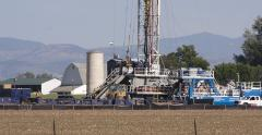 Ohio passes fracking law