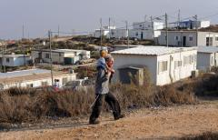 Settlements illegal, London tells Israel