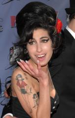 Second inquest into Amy Winehouse's death ordered