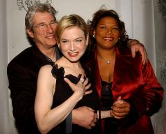 'Chicago' stars Gere, Zellweger, Latifah, Zeta-Jones to reunite on Oscars' stage