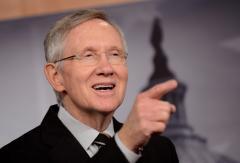 Senate near changing filibuster rules