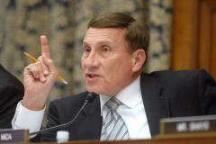Congressman: TSA patdowns go too far