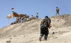 Oil companies bring staff back to Iraq