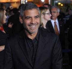 Clooney heading to Guys Choice Awards