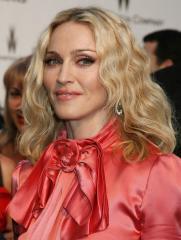 Madonna discusses high-profile adoption