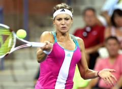 Kirilenko advanced in WTA Thailand event