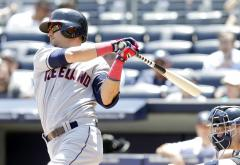 Cleveland takes win over Oakland in opener