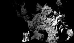 NASA contracts two firms to work on asteroid mining