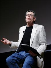 Stephen King says he's nervous about reaction to 'Shining' sequel