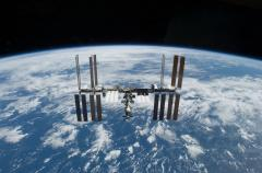 Students to talk with ISS astronaut