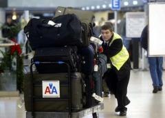 Spain: airports to start luggage cart fee