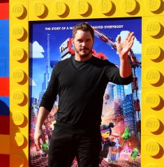 'The Lego Movie' reaches $200 million milestone