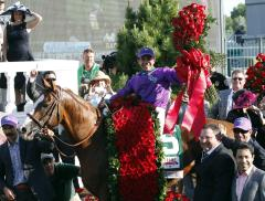 California Chrome primed for second jewel of Triple Crown