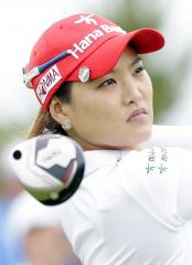 Lydia Ko takes over fourth spot in women's golf ranking