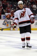 Stars acquire Langenbrunner from Devils