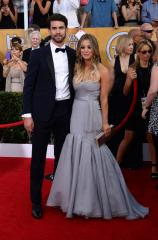 Kaley Cuoco-Sweeting, Ryan Sweeting share Valentine's Day photos