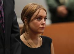 Yet another court date set for Lohan