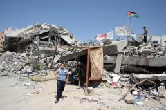 Israel begins criminal investigations of Gaza war